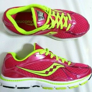 Saucony Grid Speed XT-600 Running Athletic Shoes